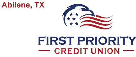 First Priority Credit Union, Abilene TX- WP